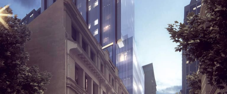 Offices commercial property for sale at 422 Little Collins Street Melbourne VIC 3000