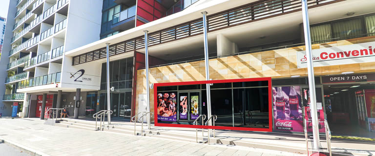 Shop & Retail commercial property for sale at 2/143 Adelaide Terrace East Perth WA 6004