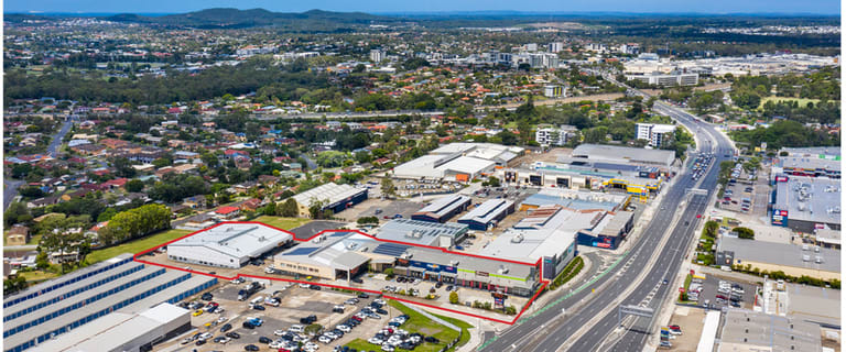 Showrooms / Bulky Goods commercial property for sale at 520 Kessels Road Macgregor QLD 4109