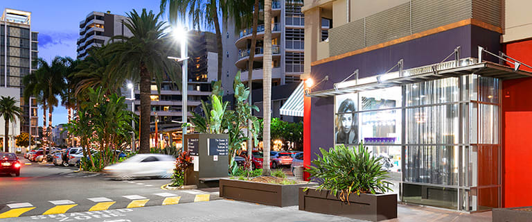 Shop & Retail commercial property sold at 8/1000 Ann Street Fortitude Valley QLD 4006