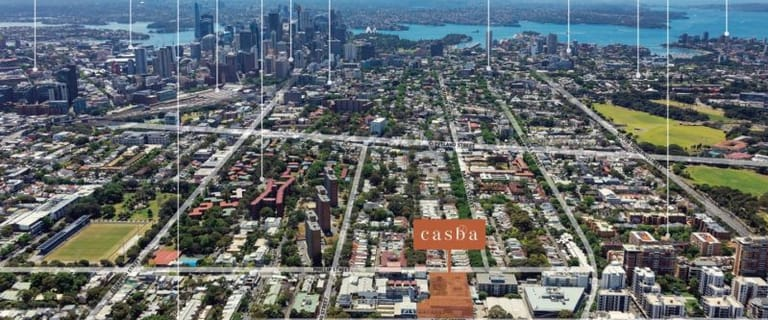 Other commercial property for sale at 18 Danks Street Waterloo NSW 2017