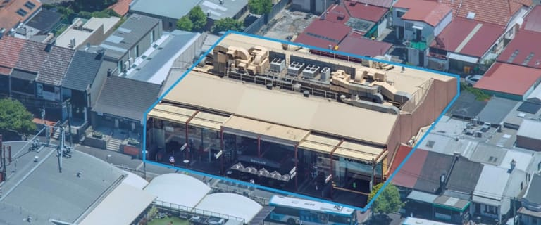 Shop & Retail commercial property sold at Norton Central 70 Norton Street Leichhardt NSW 2040