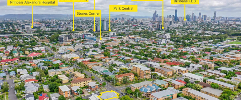 Shop & Retail commercial property for sale at 359 Cornwall Street Greenslopes QLD 4120