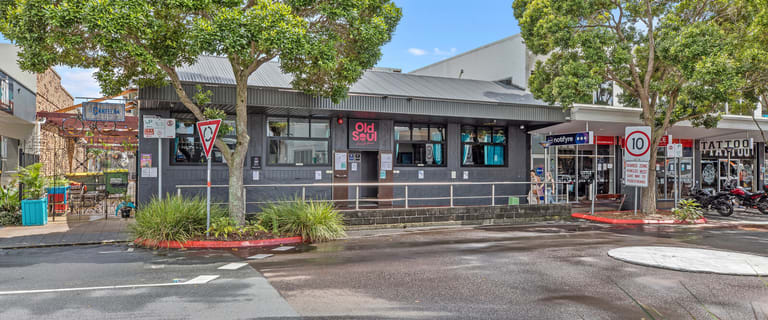 Shop & Retail commercial property for sale at 19 Ocean Street Maroochydore QLD 4558