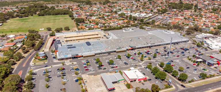 Shop & Retail commercial property for sale at 202 Warnbro Sound Avenue Warnbro WA 6169
