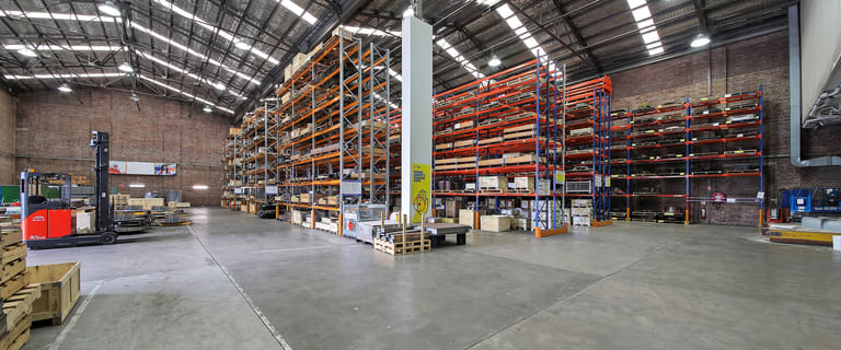 Factory, Warehouse & Industrial commercial property sold at 1 McLachlan Avenue Artarmon NSW 2064