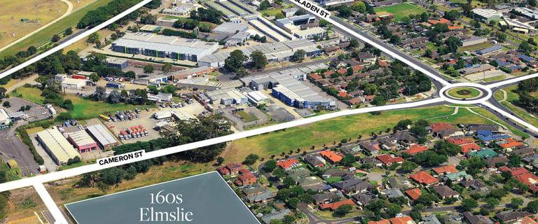 Development / Land commercial property for sale at 160s Elmslie Drive Cranbourne East VIC 3977