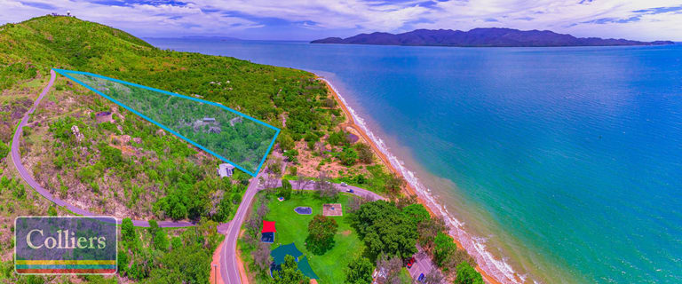 Development / Land commercial property for sale at 1 The Esplanade Pallarenda QLD 4810
