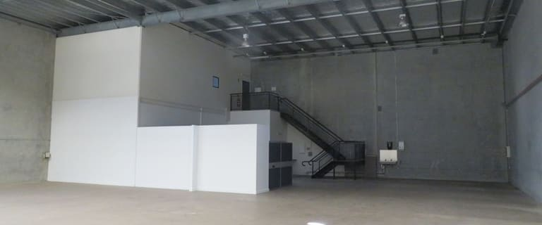 Factory, Warehouse & Industrial commercial property for sale at 4/20 Caterpillar Drive Paget QLD 4740