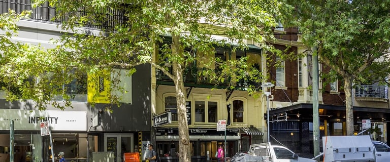 Shop & Retail commercial property for sale at 292-294 Victoria Street Darlinghurst NSW 2010