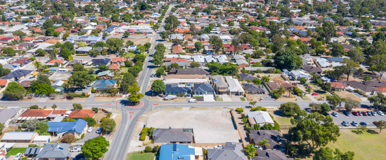 Shop & Retail commercial property for sale at 70-72 Armstrong Road Wilson WA 6107
