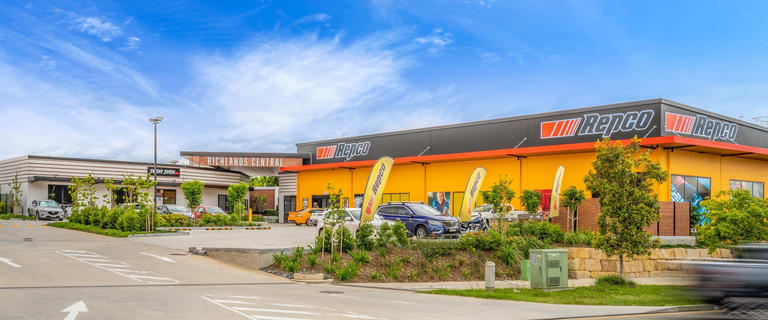 Shop & Retail commercial property for sale at 106 Garden Road Richlands QLD 4077