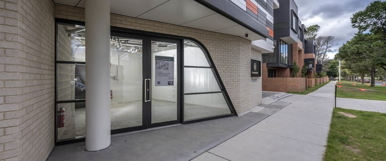 Offices commercial property for sale at Unit 141/7 Donaldson Street Braddon ACT 2612