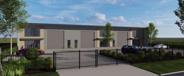 Factory, Warehouse & Industrial commercial property for sale at 15 Brodie Street Morisset NSW 2264