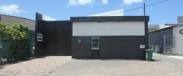 Factory, Warehouse & Industrial commercial property for sale at 8 Casey Street Aitkenvale QLD 4814
