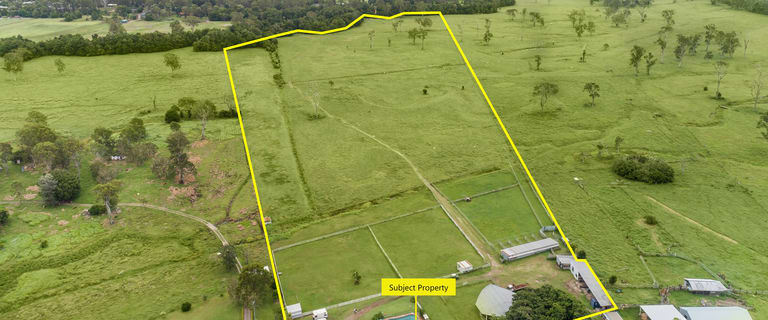 Rural / Farming commercial property for sale at 46 Jordan Street Meridan Plains QLD 4551