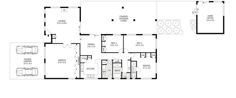 Rural / Farming commercial property for sale at 46 Jordan Street Meridan Plains QLD 4551