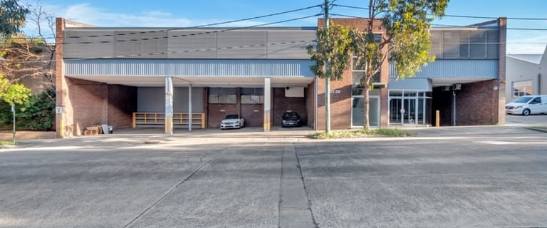 Showrooms / Bulky Goods commercial property for sale at 32-36 Maddox Street Alexandria NSW 2015