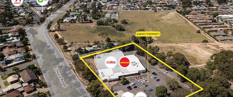 Other commercial property for sale at 107-121 Echuca Road Mooroopna VIC 3629