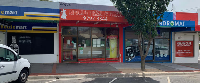 Shop & Retail commercial property for sale at 6 Ingrid Street Dandenong VIC 3175