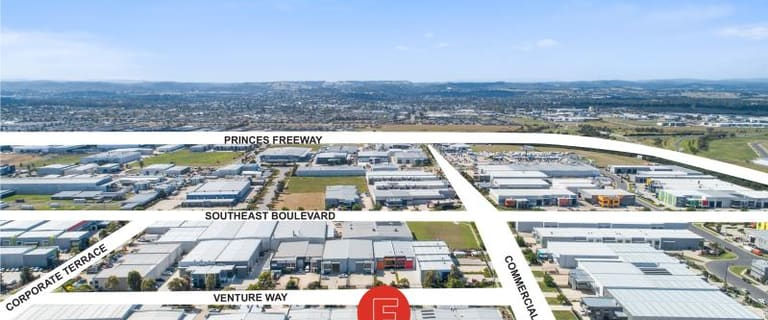 Development / Land commercial property for sale at Lot 13 Commercial Drive Pakenham VIC 3810