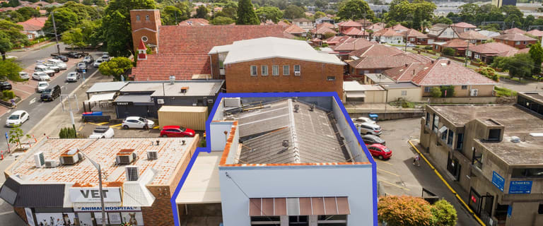 Medical / Consulting commercial property for sale at 265 Kingsgrove Road Kingsgrove NSW 2208