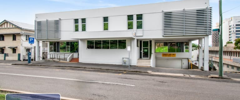 Offices commercial property for sale at 12 - 20 Wills Street Townsville City QLD 4810