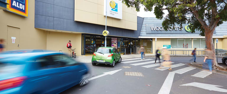 Shop & Retail commercial property for sale at Mornington Village Shopping Centre, Cnr Main & Cromwell Streets Mornington VIC 3931