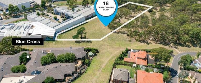 Development / Land commercial property for sale at 18 Development Boulevard Mill Park VIC 3082