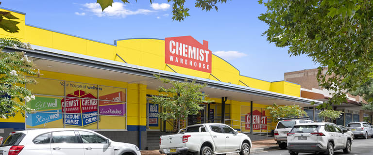 Shop & Retail commercial property for sale at 5 Nowra Lane Nowra NSW 2541