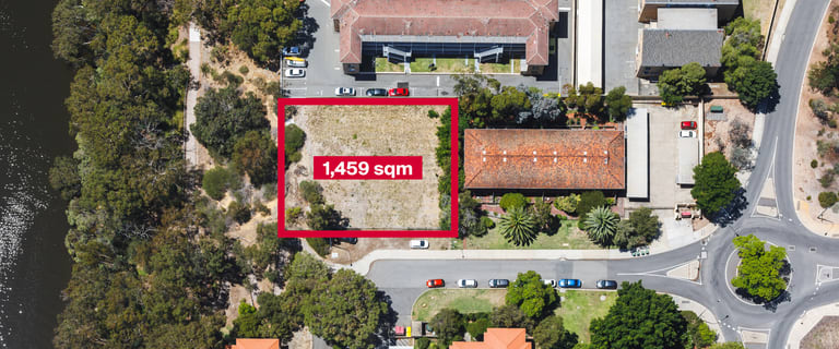 Development / Land commercial property for sale at 1 Brighton Road Rivervale WA 6103
