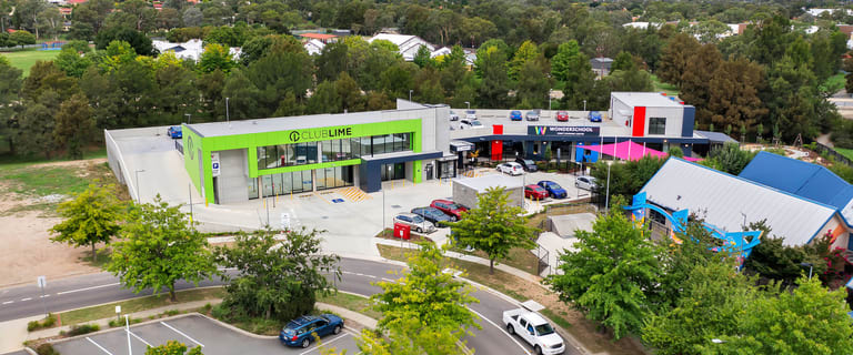 Shop & Retail commercial property for sale at 26 Sidney Nolan Street Conder ACT 2906