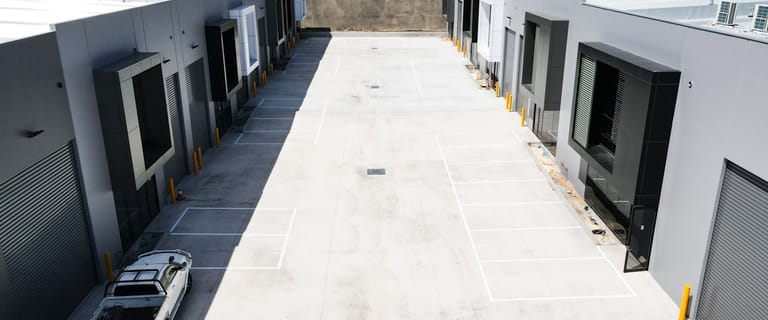 Factory, Warehouse & Industrial commercial property for sale at 1-16 Explorer Place Hallam VIC 3803