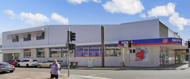 Shop & Retail commercial property for sale at 439 High Street (corner Elgin Street) Maitland NSW 2320