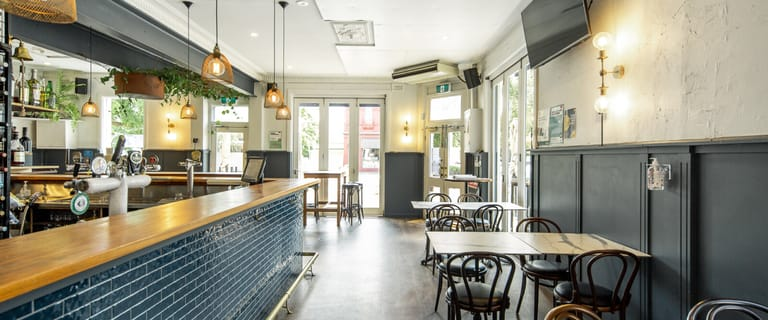 Shop & Retail commercial property for sale at The Montague Hotel 355 Park Street South Melbourne VIC 3205