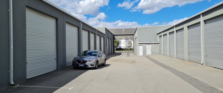 Factory, Warehouse & Industrial commercial property for sale at 13/33 Rigali Way Wangara WA 6065