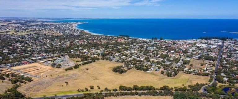 Development / Land commercial property for sale at 97-107 Canterbury Road Victor Harbor SA 5211