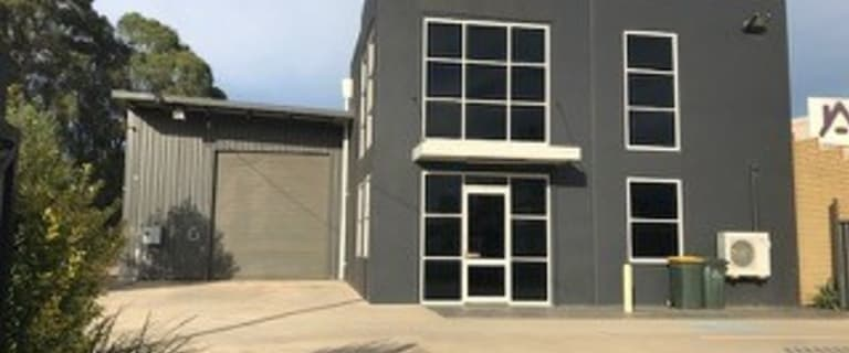 Factory, Warehouse & Industrial commercial property for sale at 1 Oliver Street &/5 Stanley Street Bellevue WA 6056