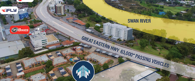 Development / Land commercial property for sale at 175 Great Eastern Highway Belmont WA 6104