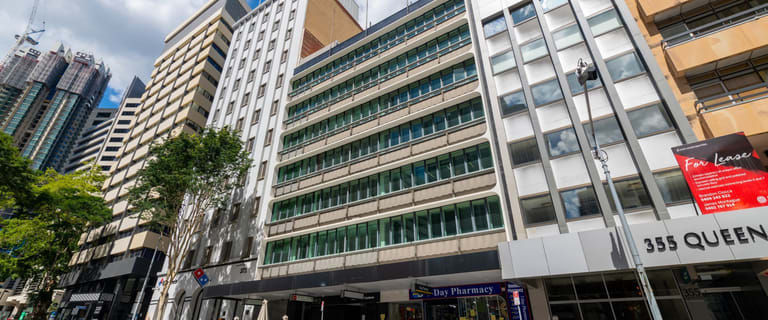 Offices commercial property for sale at 359 Queen Street Brisbane City QLD 4000