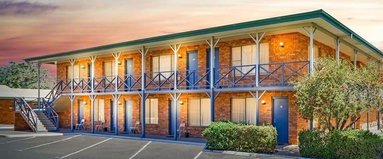 Hotel, Motel, Pub & Leisure commercial property for sale at 409 Hannan Street Kalgoorlie WA 6430