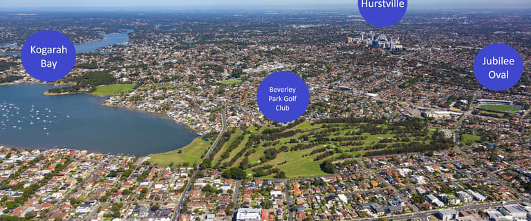 Development / Land commercial property for sale at 262-270 Rocky Point Road Ramsgate NSW 2217