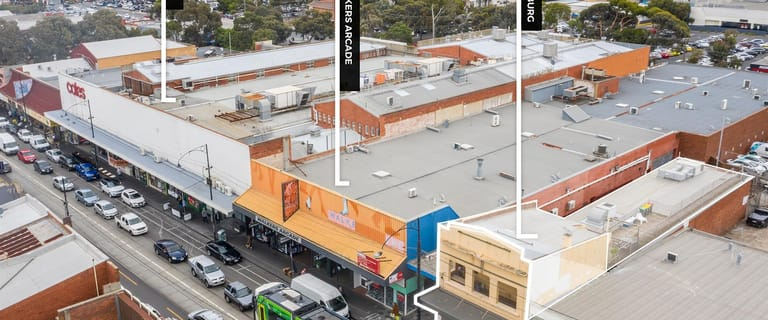 Shop & Retail commercial property for sale at 477 Sydney Road Coburg VIC 3058