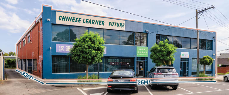 Development / Land commercial property for sale at 13 & 13A Windsor Avenue Mount Waverley VIC 3149