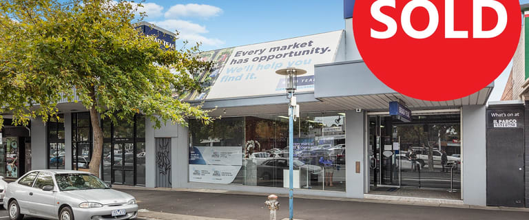 Shop & Retail commercial property for sale at 1122 Mt Alexander Road Essendon VIC 3040