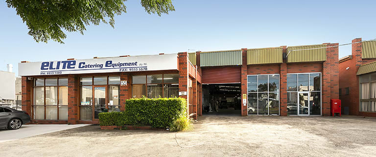 Factory, Warehouse & Industrial commercial property for sale at 155 Keys Road Moorabbin VIC 3189