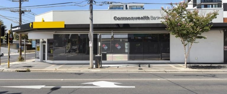 Offices commercial property sold at 344-348 Charman Road Cheltenham VIC 3192