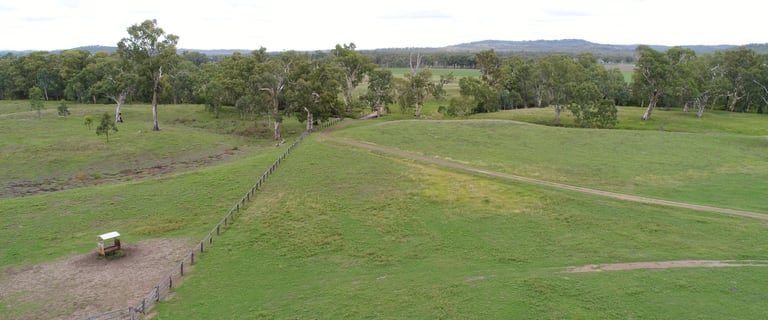Rural / Farming commercial property for sale at 572 Condamine River Road Pratten QLD 4370