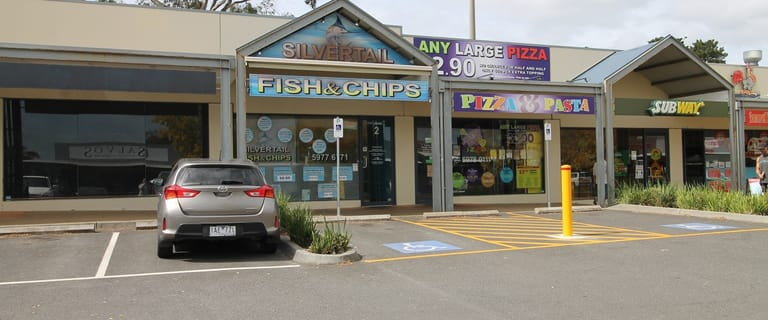 Shop & Retail commercial property sold at 3/13 Eramosa Road West Somerville VIC 3912