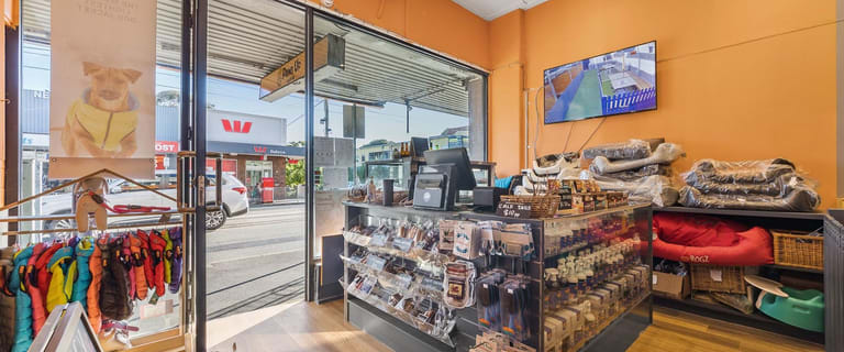 Shop & Retail commercial property sold at 306 Whitehorse Road Balwyn VIC 3103